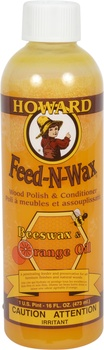 Feed-N-Wax Poli à meuble