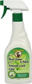 Wood Cleaner & Polish Lemongrass-Lime