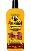 Sunshield Wood Conditionner & Protectant